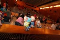 Pohoda s Hvězdnou mámou v chrudimském Městském kině.